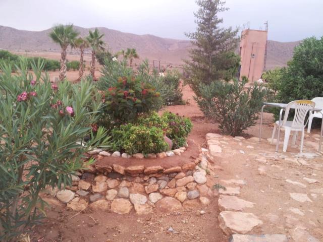 [Maroc Camp/Dernières nouvelles]  BOUIZAKARNE : Camping Tinnoubga   - Page 8 17620910