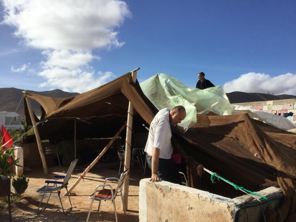 [Maroc Camp/Dernières nouvelles]  BOUIZAKARNE : Camping Tinnoubga   - Page 7 5143c010