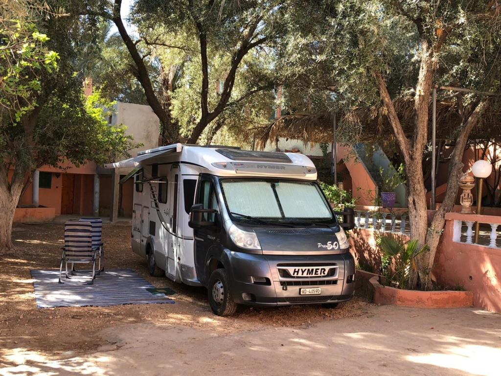 [Maroc Camp/Dernières nouvelles] camping maison d'hotes amazigh Azrou 550da110