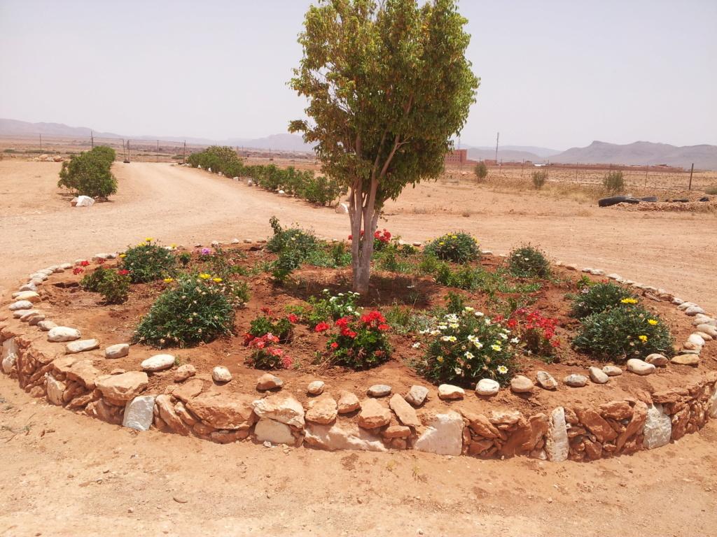 [Maroc Camp/Dernières nouvelles]  BOUIZAKARNE : Camping Tinnoubga   - Page 7 5a8fab10