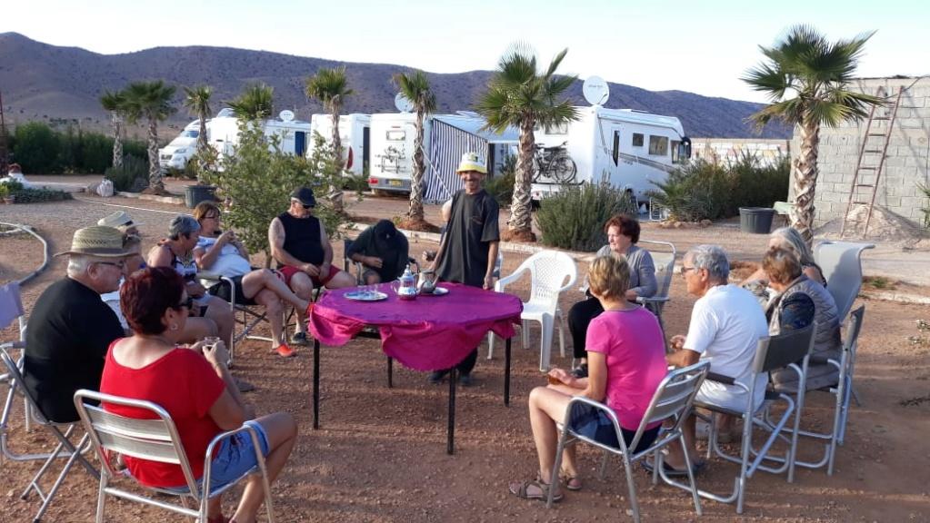 [Maroc Camp/Dernières nouvelles]  BOUIZAKARNE : Camping Tinnoubga   - Page 8 89839210