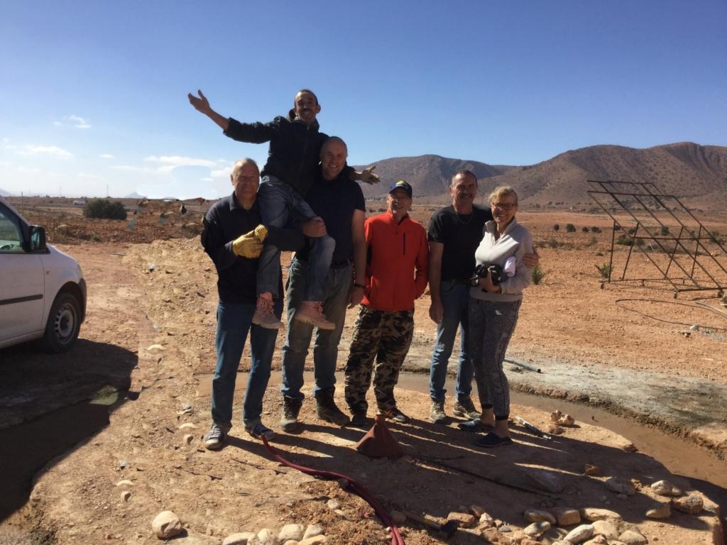 [Maroc Camp/Dernières nouvelles]  BOUIZAKARNE : Camping Tinnoubga   - Page 8 A1e0ac10