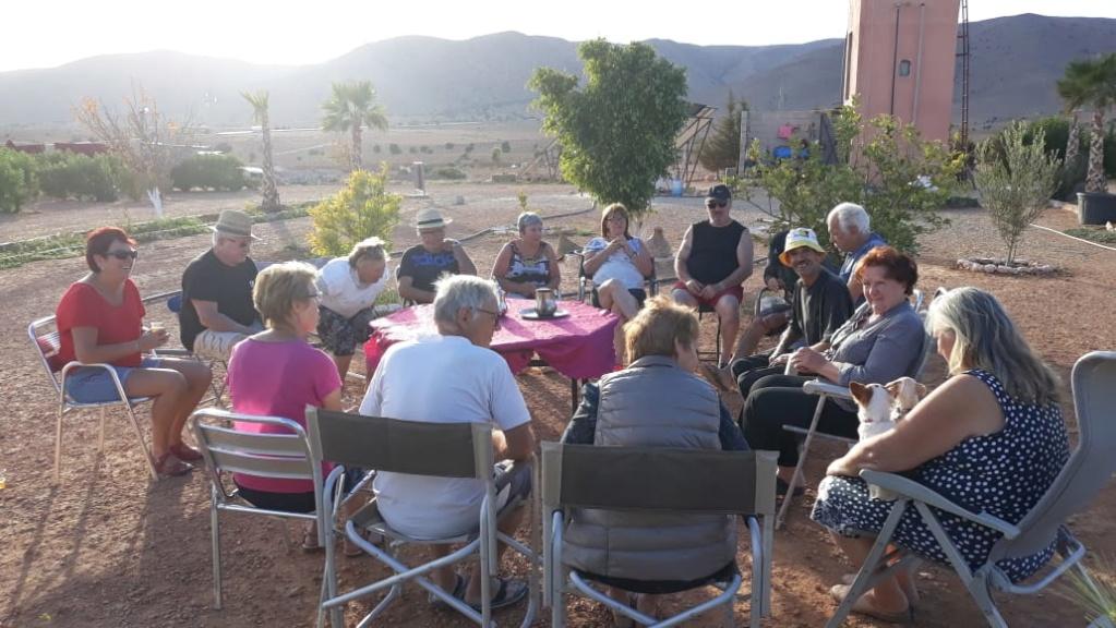 [Maroc Camp/Dernières nouvelles]  BOUIZAKARNE : Camping Tinnoubga   - Page 8 A2331b10