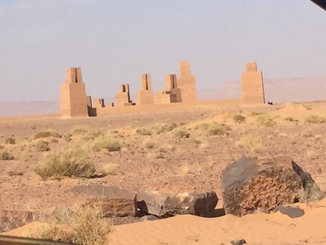 [Maroc Camp/Dernières nouvelles] Le Camping TIFINA à ERFOUD fête ses 10 ans ! B4624b10