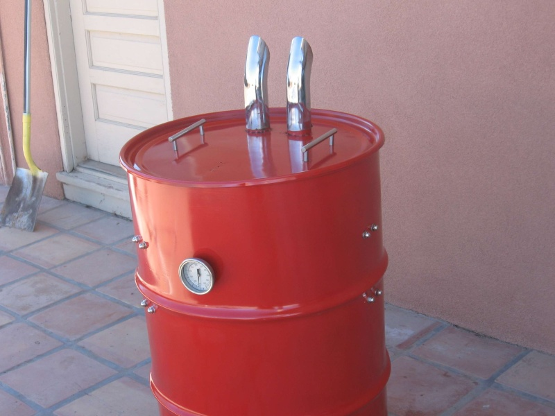 The serial griller (electronic version)... - Pagina 2 Uds-cl10