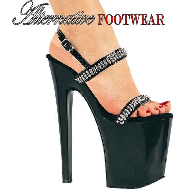 Frauen und Schuhe - in Bildern - Seite 2 High_h10