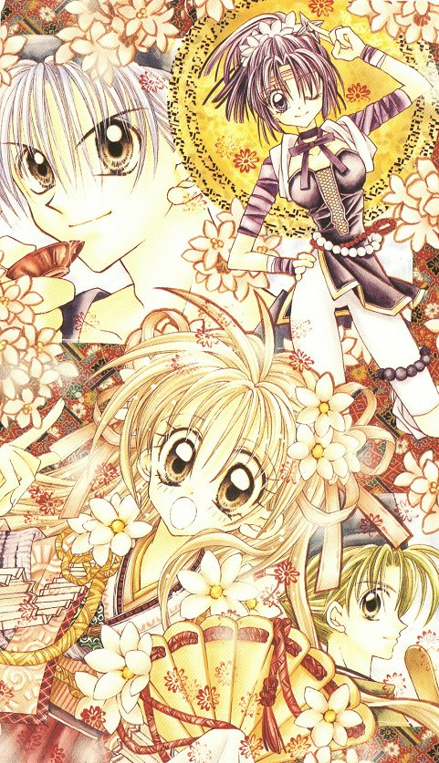 Kamikaze Kaito Jeanne (Manga + ANIME EN CATALAN) Kkj20a10