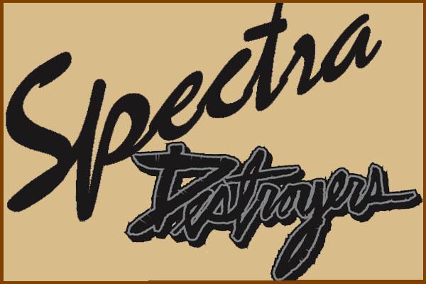 Alianza Spectra Destroyers