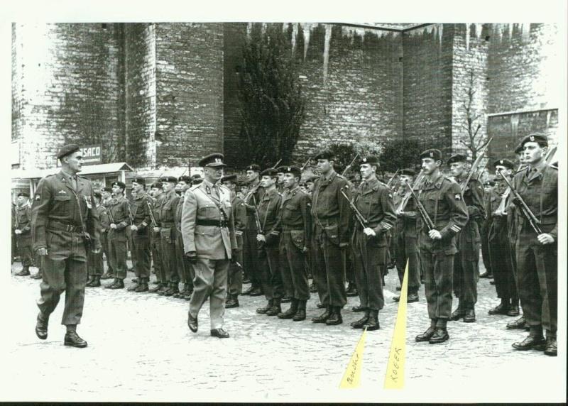 20me anniversaire du 1er Bataillon Parachutiste Belge Avril_10
