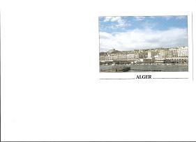 Photos de villes d'Algérie  00310