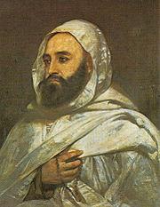 Emir Abdelkader ibn Mohieddine…El Hachemi 180px-21