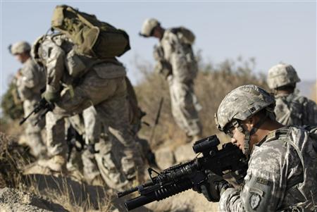 Guerre en afghanistan - Page 2 2009-113
