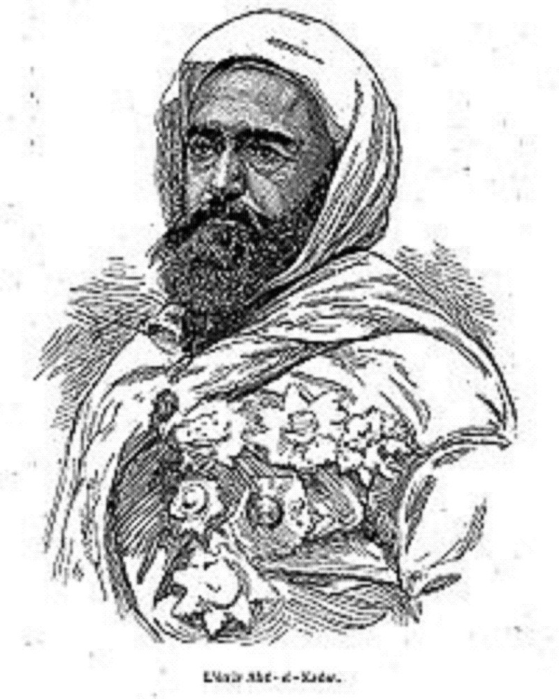 Emir Abdelkader ibn Mohieddine…El Hachemi 200px-16