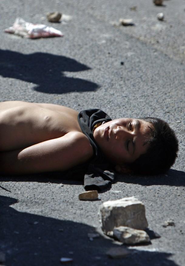 Conflit israélo-palestinien 63286_10