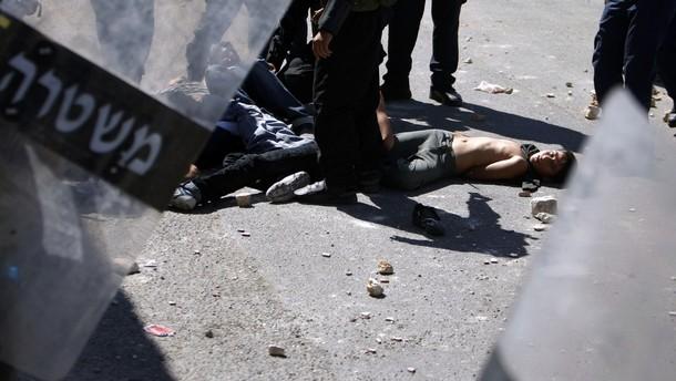 Conflit israélo-palestinien 63287_10