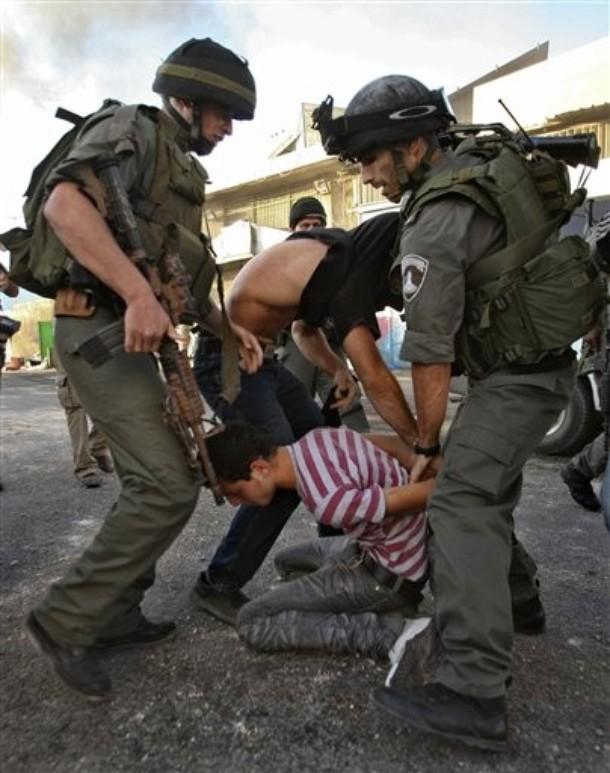 Conflit israélo-palestinien 63308_10