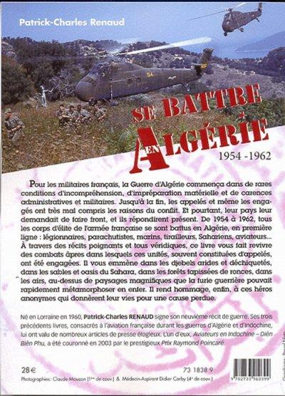 « Se battre en Algérie » Un demi-siècle s'est écoulé et les passions sont toujours vives Jpg_li10