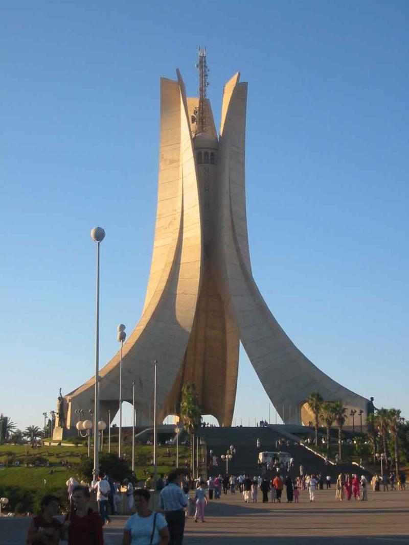 Photos de villes d'Algérie  Maqam_10