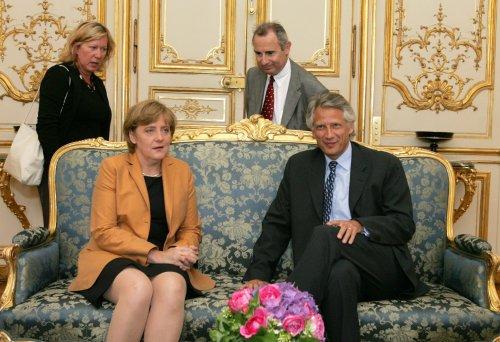 Actualité diplomatique Merkel11