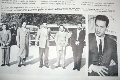 Héros de la révolution algérienne P1000018