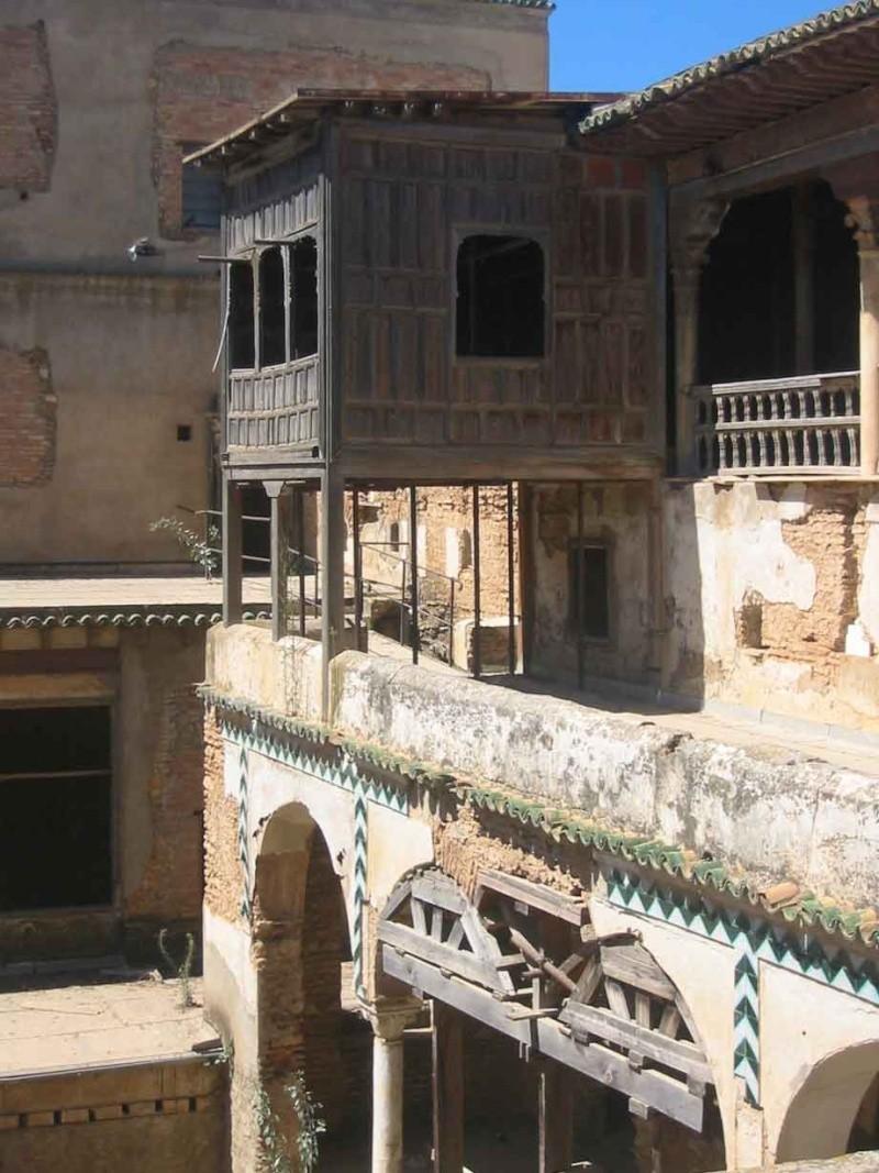 Photos de villes d'Algérie  Palais10