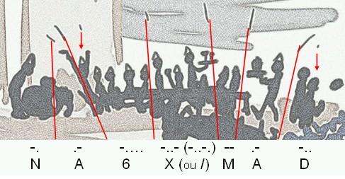 Enigme 6 6-mors10