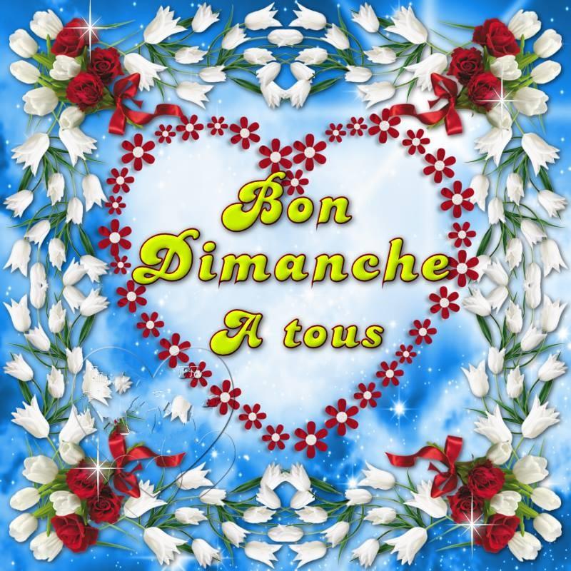Les bonjours et contacts jounaliers du Mois d' Avril 2019 - Page 2 Dimanc14