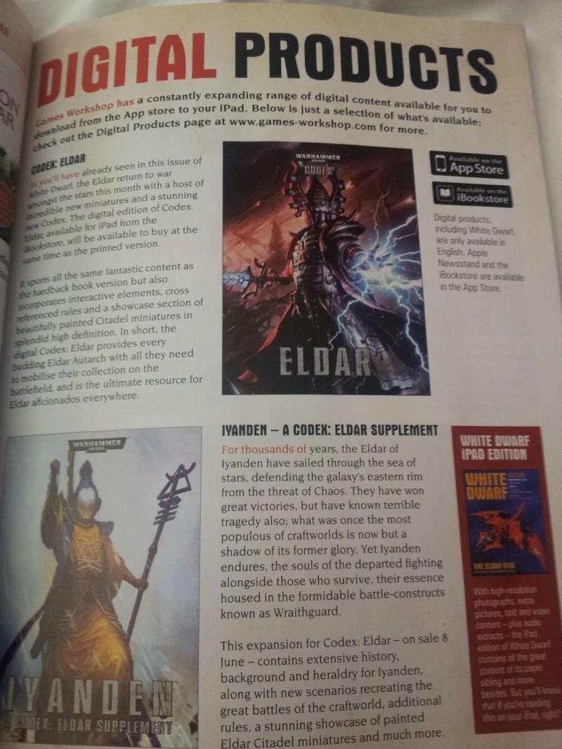 Rumeurs d'Eldars... Sisi. - Page 2 13689711