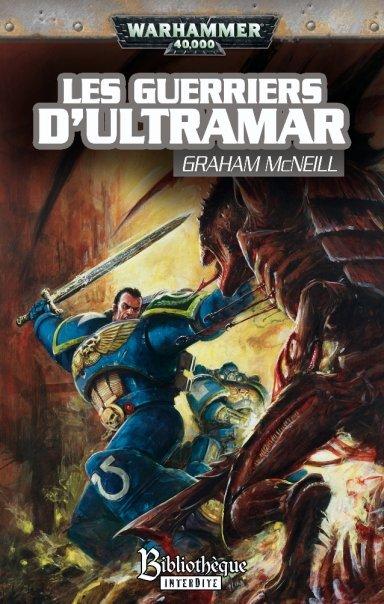Les Guerriers d'Ultramar par McNeill (4/5) N6449011