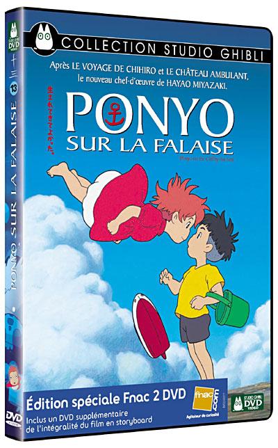 Nouveau Miyazaki ! - Page 2 20091010