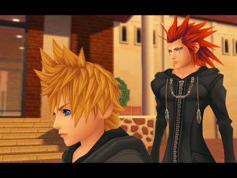 Kingdom Hearts 358/2 Days Kh00ds10