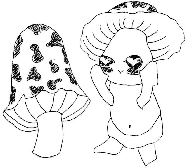 Concours dessin Tendres Chimères: Résultats page 8 !! - Page 5 Img00211