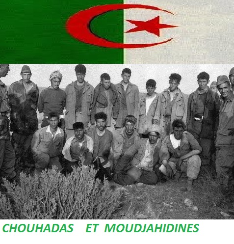 CHOUHADAS ET MOUDJAHIDINES Chouha10