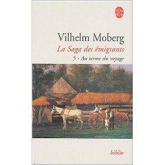 Vilhelm MOBERG (Suède) Auterm10