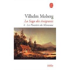 Vilhelm MOBERG (Suède) Lespio10
