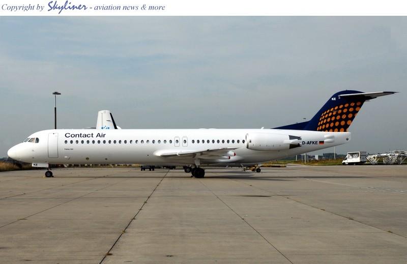 Lufthansa D-afke10