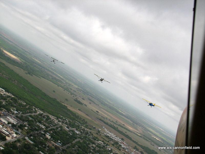 ALS flyover - Poteet, Texas April 4, 2009 Img_9514