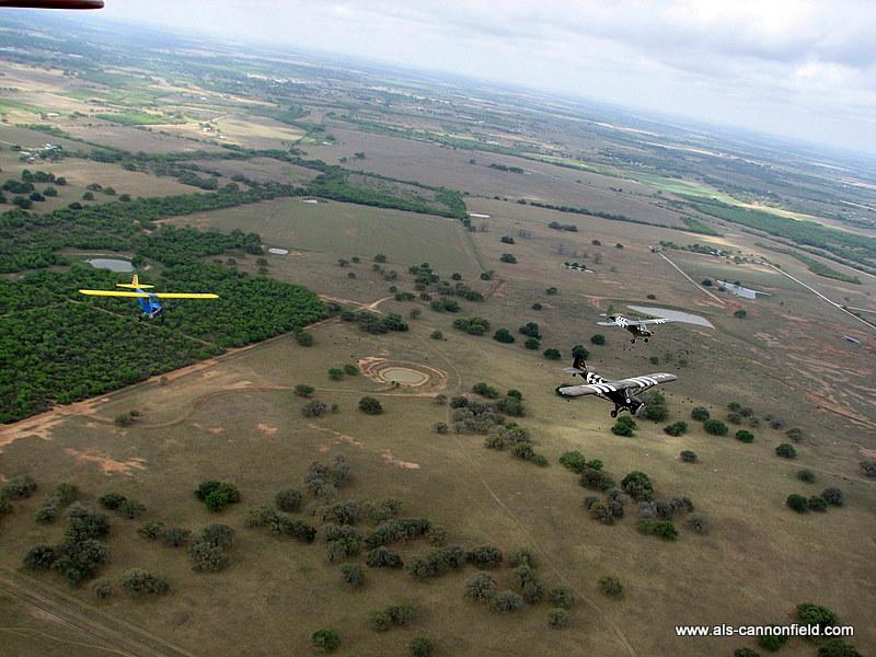 ALS flyover - Poteet, Texas April 4, 2009 Img_9517