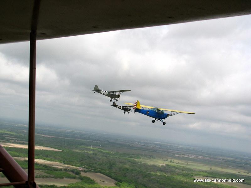 ALS flyover - Poteet, Texas April 4, 2009 Img_9518