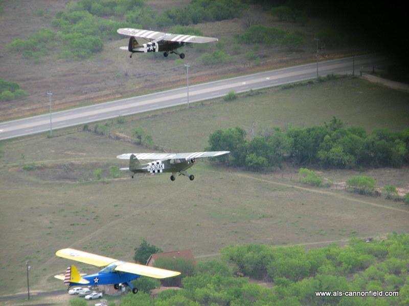 ALS flyover - Poteet, Texas April 4, 2009 Img_9519