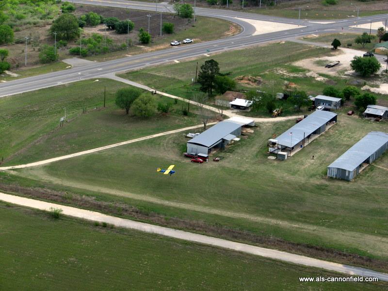 ALS flyover - Poteet, Texas April 4, 2009 Img_9610