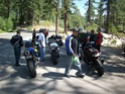 8-1-09 Ride to Huntington Lake 100_0616