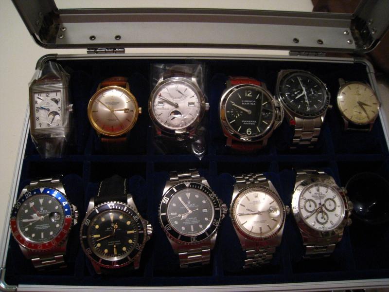 Un beau coffret pour mes montres - Page 2 Photo124