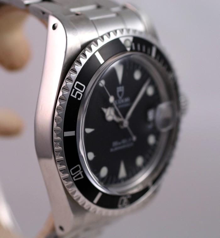 (Vendue) Tudor Submariner date Réf: 79090 Img_3220