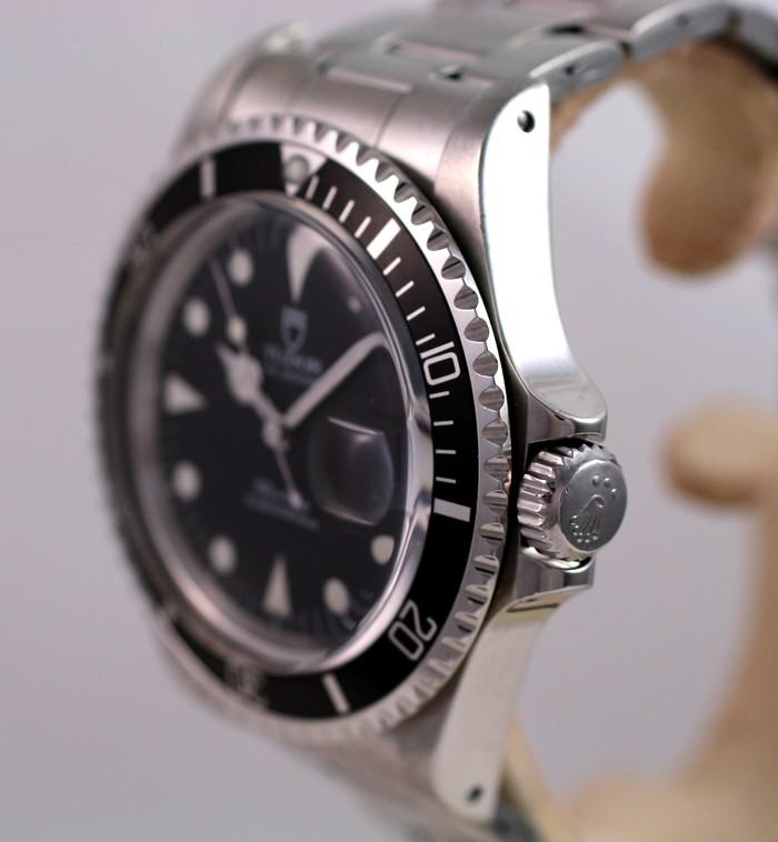 (Vendue) Tudor Submariner date Réf: 79090 Img_3221