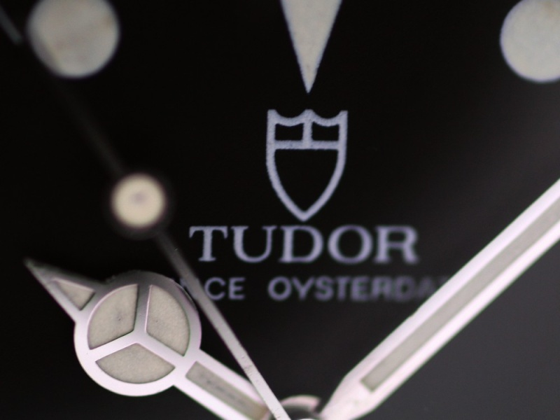 (Vendue) Tudor Submariner date Réf: 79090 Img_3223