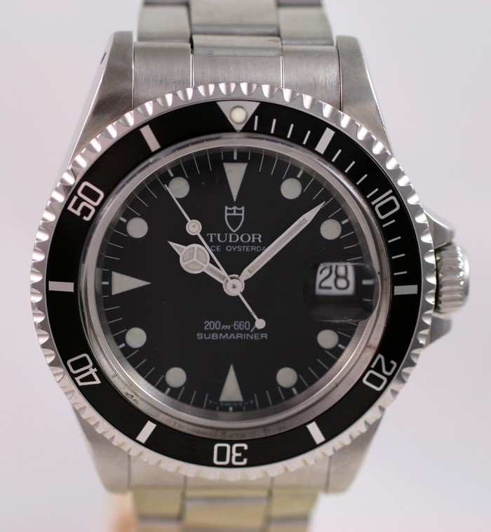 (Vendue) Tudor Submariner date Réf: 79090 Img_3311