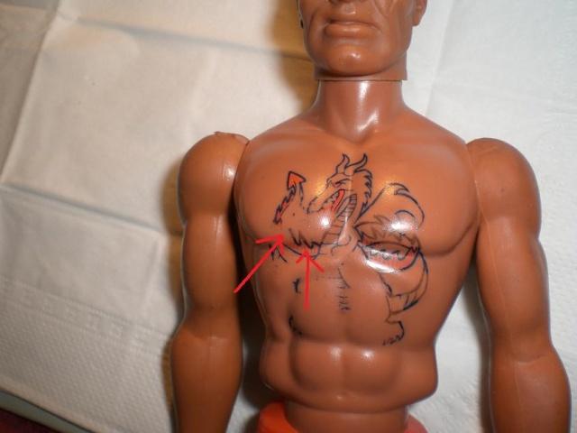 RESTAURO DI: tatoo DR. STEEL(TUTORIAL) 1312