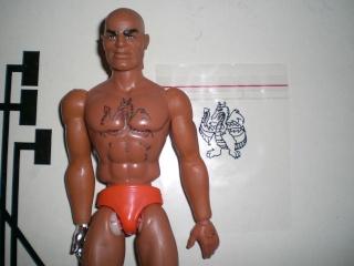 RESTAURO DI: tatoo DR. STEEL(TUTORIAL) 710