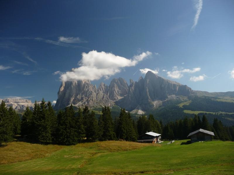 Alpe di Siusi (BZ) - Domenica 13 settembre P1010110